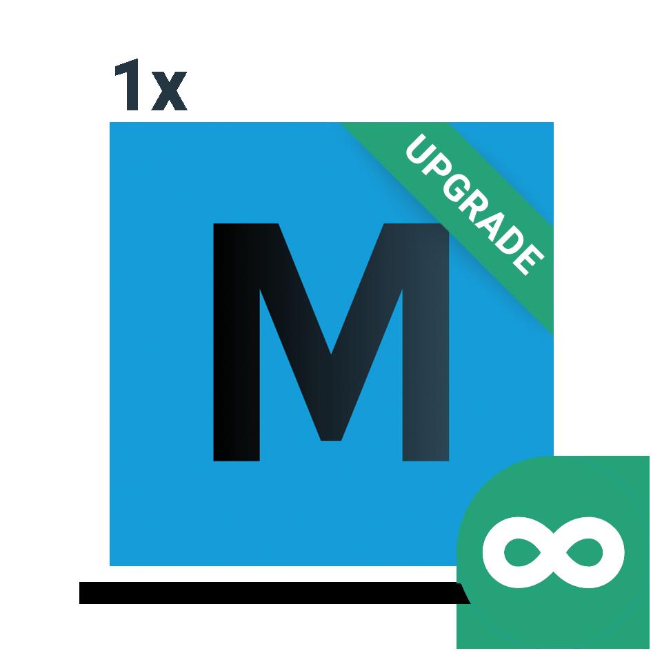 Upgrade MyDataMerge 1